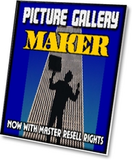 Picture Gallery Maker | Software | Home and Desktop