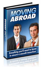 All You Need To Know About Moving Overseas | eBooks | Travel