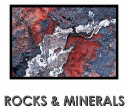 Rocks and Minerals Picture Activity Cards | eBooks | Education