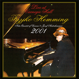 fuzjko hemming live at carnegie hall mp3 album