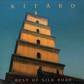 Kitaro Best Of Silk Road 320kbps MP3 album | Music | New Age