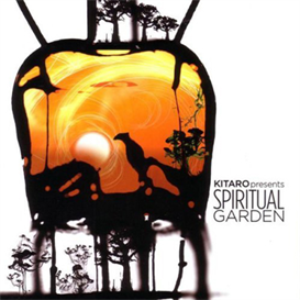 Kitaro Spiritual Garden 320kbps MP3 album | Music | New Age