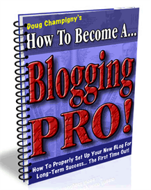 Blogging Pro | Other Files | Everything Else