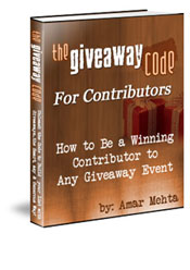 Reseller Give Away Code | eBooks | Internet