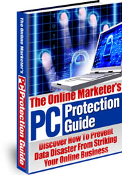 P C Protection | eBooks | Internet