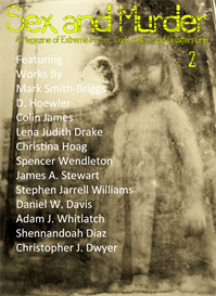 Sex and Murder Magazine V1 I2 epub