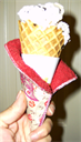 Ice Cream Cone Holders | Other Files | Patterns and Templates