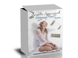 Angelic Attraction set of 7 Subliminal Video Messages Videos | Movies and Videos | Special Interest