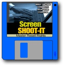 screen shoot-it easy screen shot capture software!!