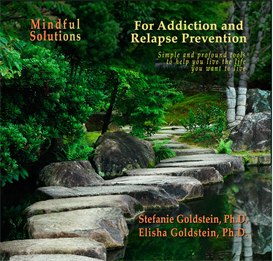 EBook Mindful Solutions for Addiction and Relapse Prevention | eBooks | Self Help