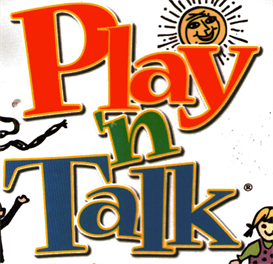 Play N Talk Unit 1 Lesson 5 E-F-G-H | Audio Books | Children's