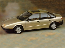 1994 Saturn SL1 MVMA | eBooks | Automotive