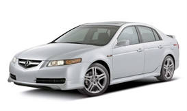 2004 Acura Tl Product Information | eBooks | Automotive