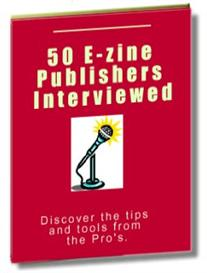 discover the secrets of e-zine publishing