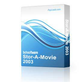 Stor-A-Movie 2003 | Software | Mobile