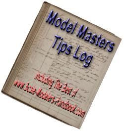 Model Masters Tips Log | eBooks | Arts and Crafts