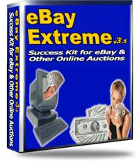eBay Extreme Package | eBooks | Business and Money