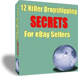 12 Killer Secrets for eBay Sellers. Start Your Business on eBay. Sell Stuff You Don`t Owe. Get $284.00 worth info for $10.95 | eBooks | Business and Money