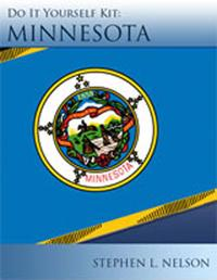 Minnesota Do-it-Yourself Incorporation Kit | eBooks | Business and Money