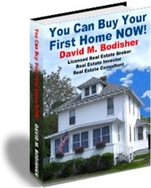 you can buy your first home now! ebook