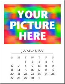 2010 CALENDAR blank, 12 page, printable US letter PDF, customizable | Other Files | Documents and Forms