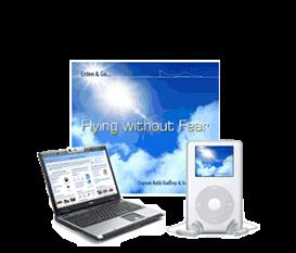 Flying without Fear Helpcast | Audio Books | Health and Well Being