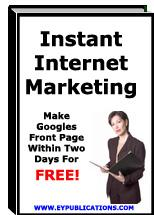 Instant Internet Marketing
