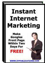 instant internet marketing