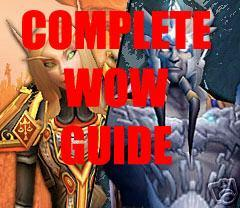 Complete WOW leveling guide horde & alliance Leveling | eBooks | Games