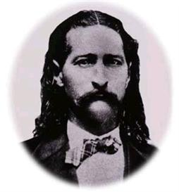 wild bill hickok - western legend
