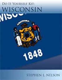 Wisconsin Do-it-Yourself Incorporation Kit | eBooks | Business and Money