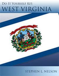 West Virginia Do-it-Yourself Incorporation Kit | eBooks | Business and Money