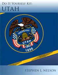 Utah Do-it-Yourself Incorporation Kit | eBooks | Business and Money