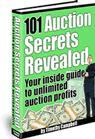 101 Auction Secrets Revealed | eBooks | Business and Money