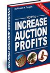 How To Increase Auction Profits | eBooks | Business and Money