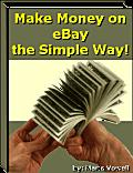 E-Bay (eBay) The Simple Way | eBooks | Business and Money