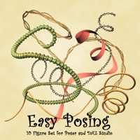 Easy Posing | Software | Design