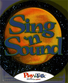 -Play N Talk Sing N Sound Unit 1 Lessons 1-10 | Audio Books | Children's