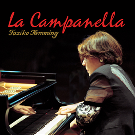Fuzjko Hemming La Campanella 320kbps MP3 album | Music | Classical