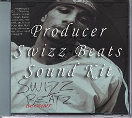 Swizz Beats Sound Kit | Music | Rap and Hip-Hop