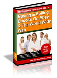 Buy and Sell Ebooks on Ebay | eBooks | Business and Money