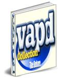 VAPD - The Before | eBooks | Business and Money