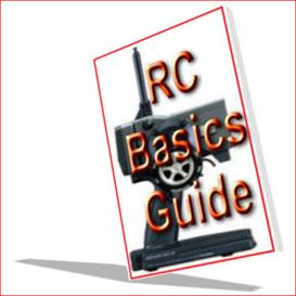 RC Basics Guide | eBooks | Arts and Crafts