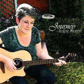 Helen Morris - Journey Clearjar CJR 205 | Music | Folk