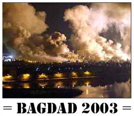 -= BAGDAD WAR SONG 2003 =- by Dj Egoz | Music | Dance and Techno