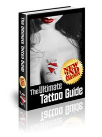 The Ultimate Tattoo Guide (2nd Edition) | eBooks | Non-Fiction
