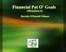Financial Pot O'Goals