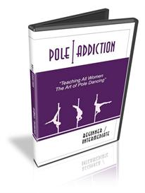 Pole Dance DVD 2 | Movies and Videos | Fitness