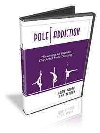 Pole Dance DVD 1 | Movies and Videos | Fitness