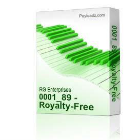 0001_89 - Royalty-Free | Music | Rap and Hip-Hop
